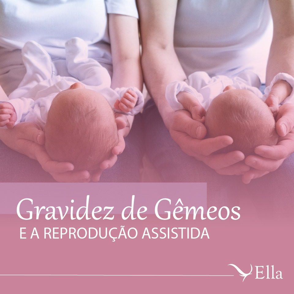 Read more about the article Gravidez de gêmeos e a reprodução assistida
