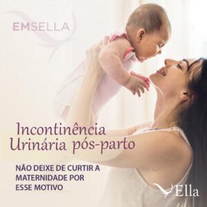 Read more about the article Incontinência urinária: não deixe que a incontinência te impeça de curtir a maternidade