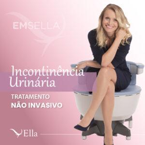 Read more about the article Incontinência urinária: tratamento não invasivo
